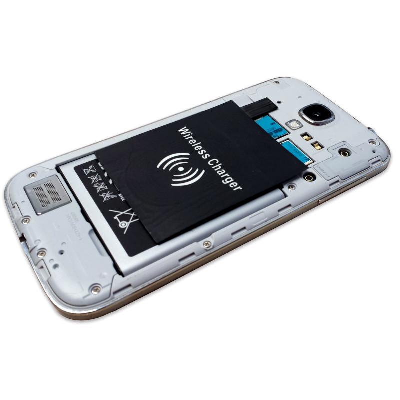 InHouse MKF-WR1 Note2 nabíjecí indukční cívka pro Samsung Note 2 (N7100)