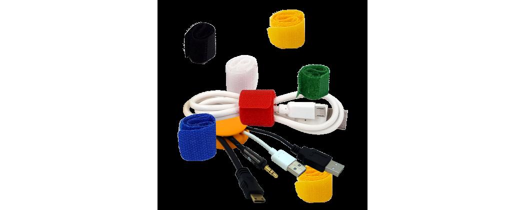 Organizace kabelů