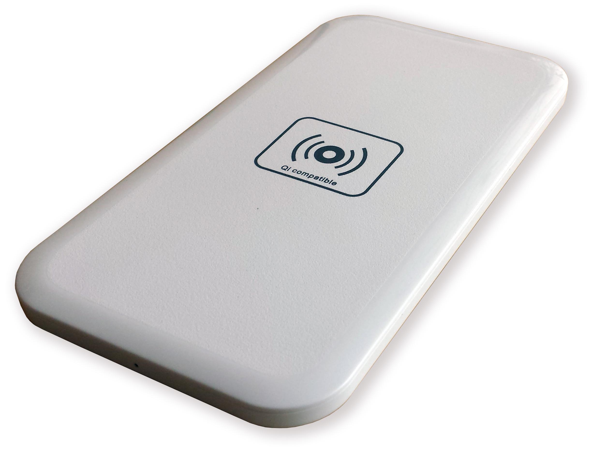 MKF-WT1 bezdrátová nabíječka pro mobilní telefony