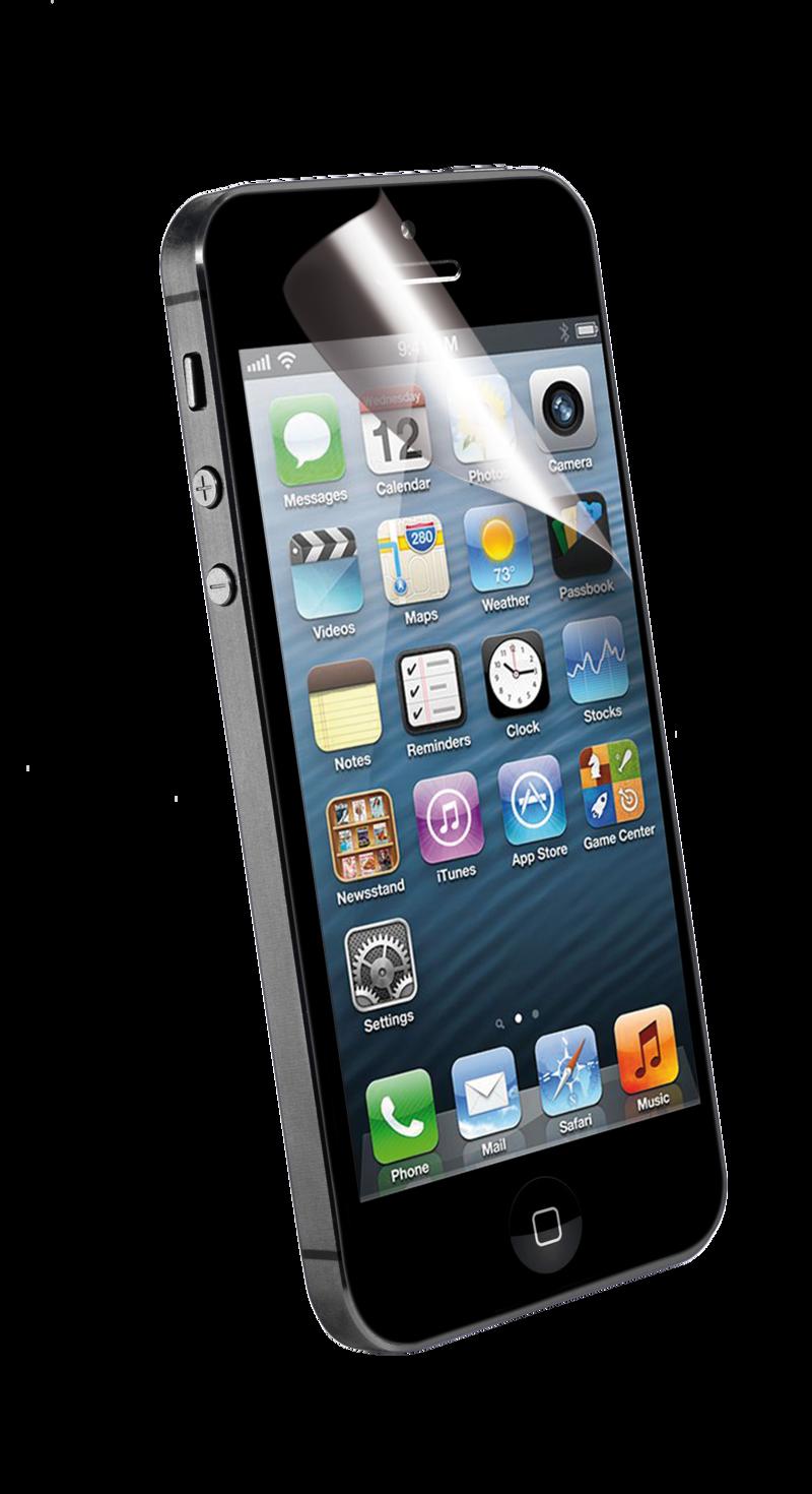 Ochranná fólie na iPhone